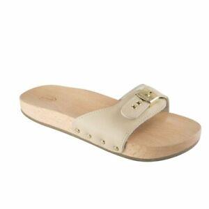 Scholl Pescura Flat Sandals - Sand