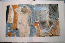 Marcel Aymé Gustalin lithographies originales Guy Bardone numéroté tirage 140 ex