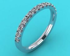 Mother's Day Round Fine Diamond Rings