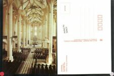 369633,Annaberg-Buchholz St. Annenkirche Kirche Innenansicht