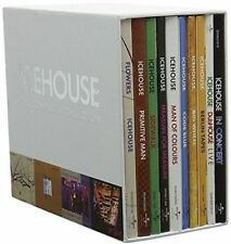 ICEHOUSE The Complete Collection 10CD/3DVD BOX SET BRAND NEW 40th Anniversary