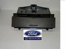 NEW! OEM FORD LINCOLN RECEPTACLE BLACK CUP HOLDER ASH TRAY 6L3Z-1504810-AA