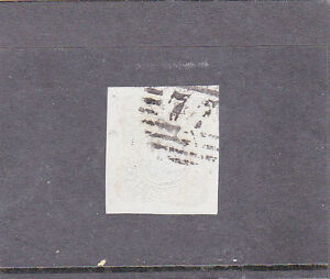 "PORTUGAL D. PEDRO V 25 REIS (1856-58) # 77 COIMBRA  VERY SCARCE  ""ALBINO"""