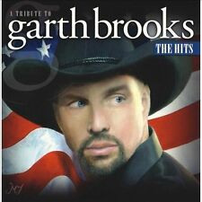 A Tribute to Garth Brooks: The Hits by Evan O'Donnell (CD, Jul-2013, Commercial)