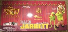 2002 02 Action Dale Jarrett 1/24 Ford Taurus 88 UPS Muppets