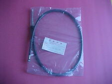Honda 76 78 CB125 CB125S Front Brake Cable NEW 45450-383-670 Disc CB 125
