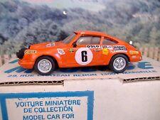 1/43 Provence Moulage (France) Porsche Monte Carlo 70  Handmade Resin Model Car