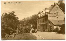 CPA - Carte postale - Belgique - Hôtellerie de Maredsous (DO17135)