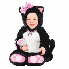 Amscan Girls Halloween Fancy Dress for Babies & Toddlers