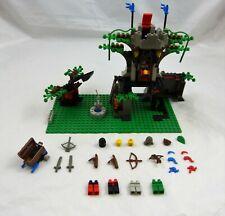 LEGO Legoland Ritter 6046 Festung / Forestmen Hemlock Stronghold  (LE 6046-280)