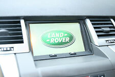 Original Navi Display Touch Screen Anzeigetafel Land Rover Discovery 3 YIE500081