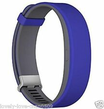 Sony SWR122JP LI for SmartBand2(SWR12) color band Indigo blue Japan