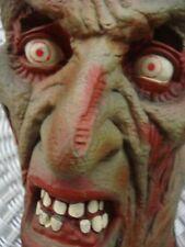 1995 New Line Production, Inc. Freddy Krueger Mask Nightmare on Elm Street!