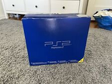 New listing Sony Playstation 2 Ps2 Fat Console Blue Box Only