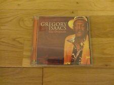 GREGORY ISAACS THE ORIGINALS CD DOUBLE X2 CD VGC REGGAE