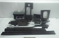 AUDI A8 D2 4D Blendensatz Armaturenbrett Türverkleidungen Mittelkonsole
