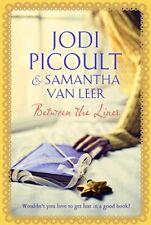 Between the Lines By Jodi Picoult, Samantha Van Leer. 9781444740967