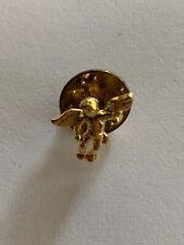Angel Lapel Pin Small New Hat Pin