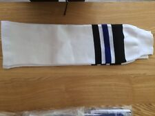 Tampa Bay Lightning Hockey Socks BRAND NEW Senior 30""