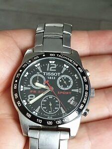 Montre Tissot PR 50 Sport Chronographe Homme