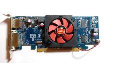 DELL OEM AMD Radeon HD 7470 1GB Universal Video card PCIE x16, DVI + DP