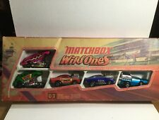 Vintage Matchbox G3 Wild Ones Gift Set 1973
