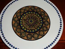 J & G Meakin TUSCANY Dinner Plate