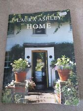 LAURA ASHLEY Vintage 1997 Home Furnishings / Home Decoration Catalogue