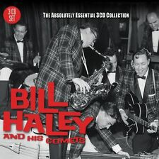 Bill Haley, Bill Haley & His Comets - Absolutely Essential [New CD] UK - Import