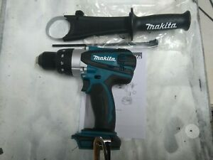 Makita DHP458 18V LXT 2 Speed Combi Drill Naked Body Only BHP458z