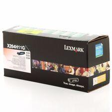 Lexmark Original X264H11G High Yield Black Toner For X264 X363 X364- 9,000 Pages