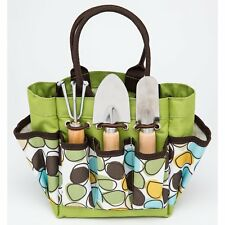 Greenfingers Pebble Garden Tool Set Bag