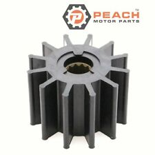 Peach Motor Parts PM-09-819B Impeller, Water Pump (Neoprene) Fits Johnson®