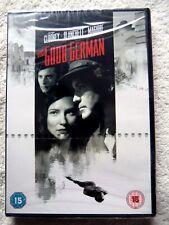 72818 DVD - The Good German [NEW / SEALED]  2006  D073666
