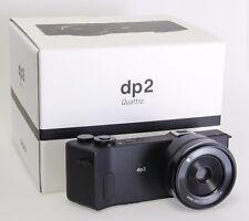 Sigma DP2 Quattro 30 mm 1:2,8 APS-C neu