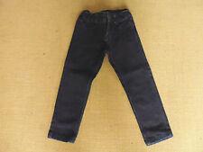 CHILDREN'S UNISEX CUTE BLUE COTTON PANTS / JEANS BY TARGET - SIZE 3 - CHEAP