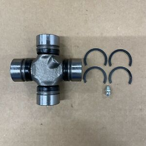 New OE Spec Universal Joint U-Joint PT233 For Chrysler Dodge Free FedEx 2Day!