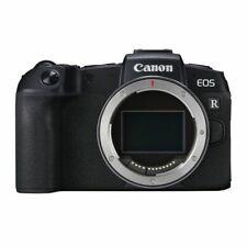 Near Mint! Canon EOS RP Body Black - 1 year warranty