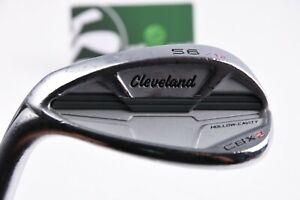 Left Hand Cleveland Cbx 2 Sand Wedge / 56 Degree/ Wedge Flex Dynamic / CLWCBX273