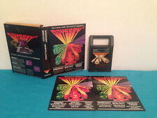 Speedway / Spin-out / Crypto-logic  Magnavox Odyssey 2 canadian print