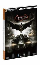 Batman: Arkham Knight - PC Game and Strategy Guide Bundle, , , Very Good, ,