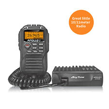 AnyTone APOLLO I Amateur 10 meter Mobile radio transceiver