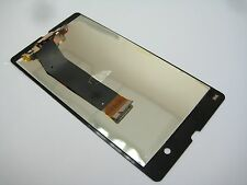 Full LCD Display Touch screen Assembly For Sony Xperia Z L36H C6603 C6602 LT36i