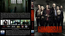 Gomorrah Season 2 Italian, Blue Ray  1080p, 12 Episodes(English Subtitles)