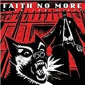 Faith No More - King for a Day, Fool for a Lifetime (2016)  Deluxe 2CD  NEW