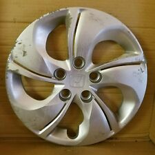 "Honda Civic hubcap 15"" wheel cover 2013 2014 2015 5 twisted spokes #726DS"