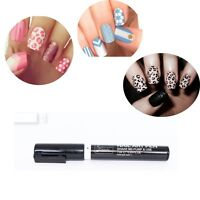Nice Drawing for UV Gel Polish Manicure Nail Art Pen Painting Design Tool