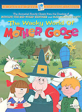 The Wacky World of Mother Goose -