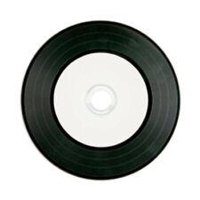 Verbatim 94550 Cd-R 700Mb 52X Digital Vinyl White Inkjet Printable 50Pk Spindle
