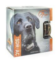 SportDOG SDR-AC Extra Dog Training Collar for WetlandHunter 425 Trainer